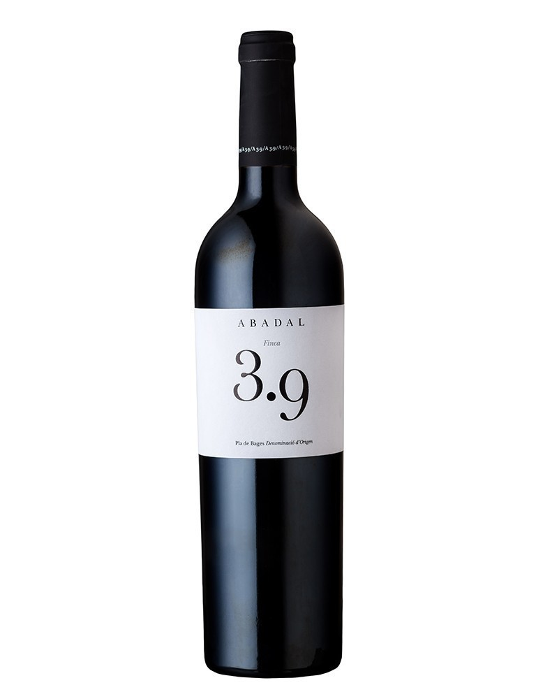 Abadal Pla de Bages Reserva 3.9 2015 (750ml)