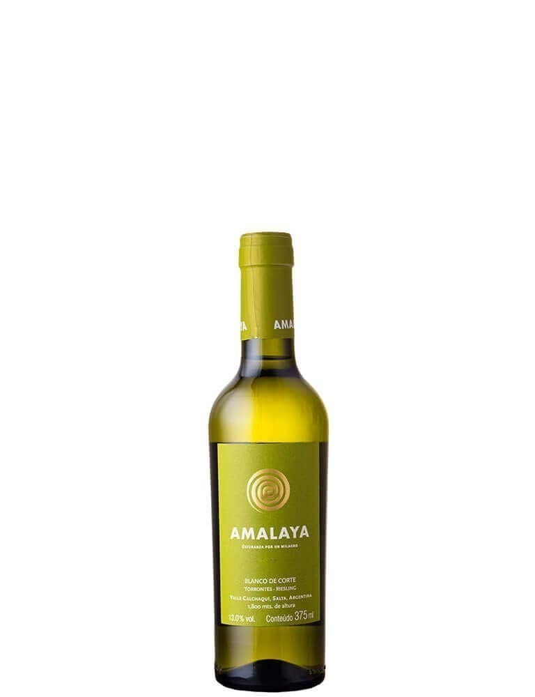 Amalaya Blanco 2018 (375ml)