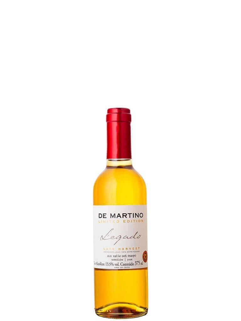 De Martino Sémillon Botrytis Late Harvest 2006 (375ml)