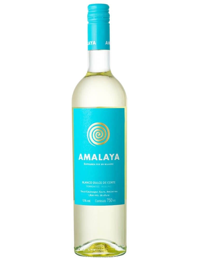 Amalaya Blanco Dulce 2018 (750ml)