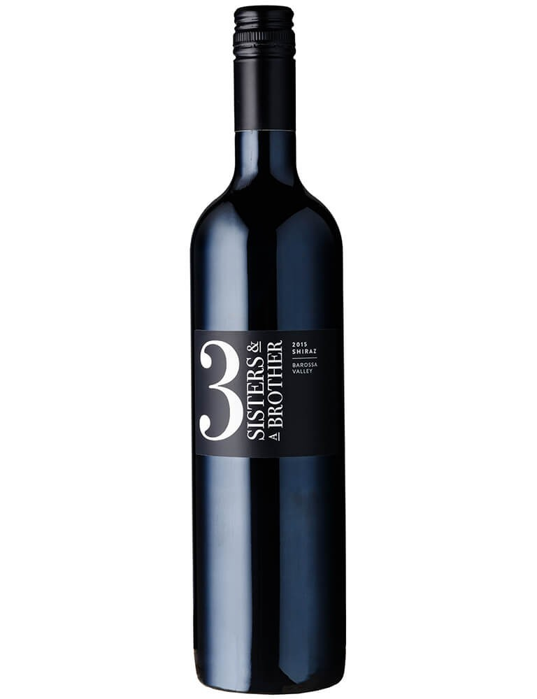 Schild Three Sisters and a Brother Shiraz 2017 (750ml)