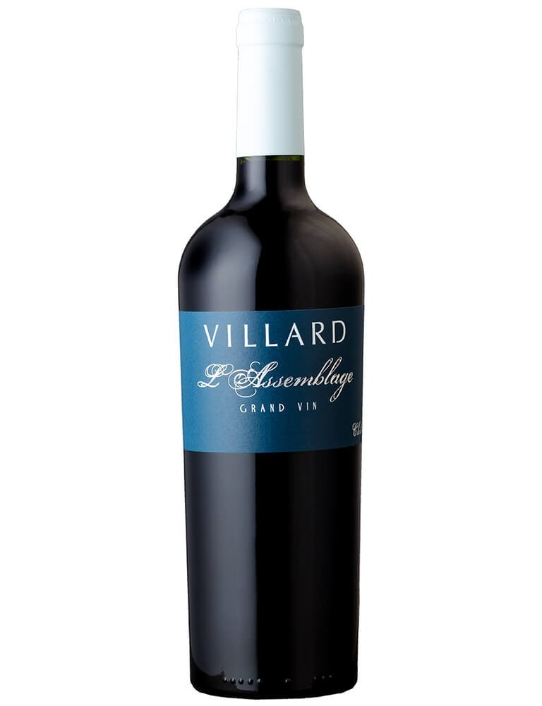 Villard LAssemblage Grand Vin 2018 (750ml)