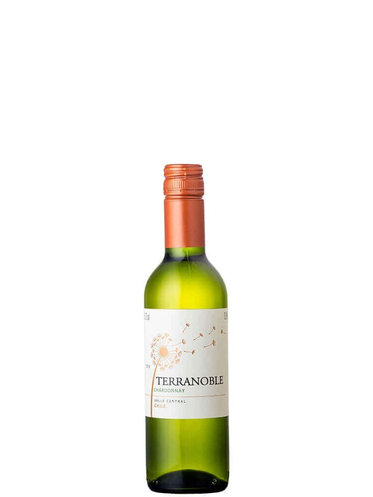 Terranoble Chardonnay 2019 (375ml)
