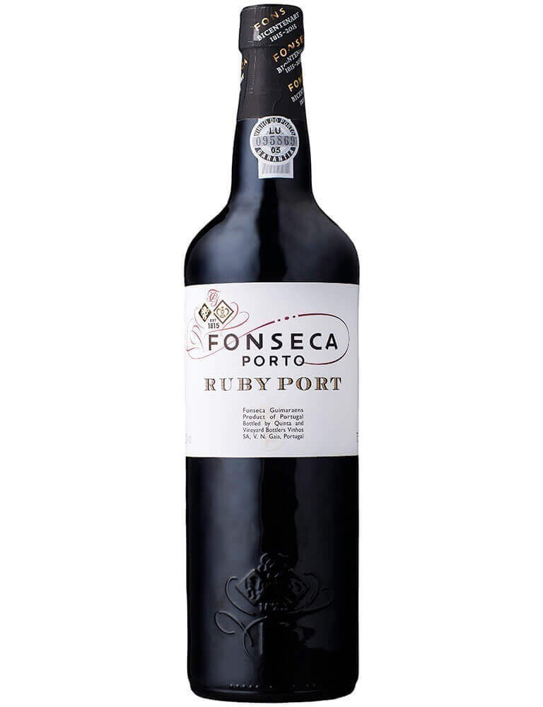 Fonseca Porto Ruby (750ml)